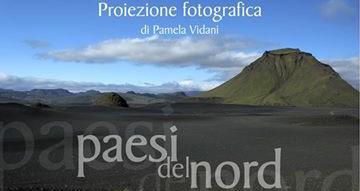 PAESI DEL NORD di Pamela Vidani